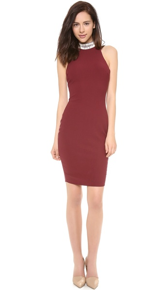 Elizabeth and James Jade Dress