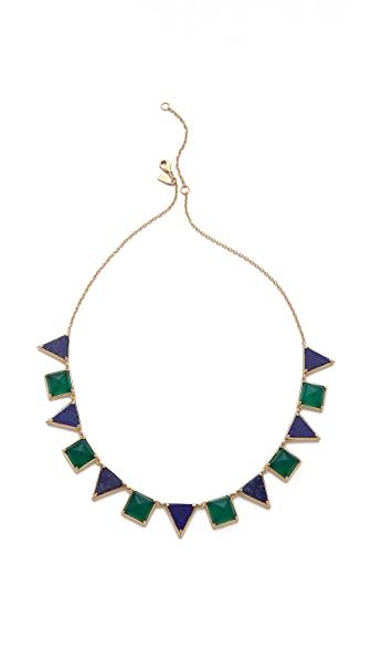 Elizabeth and James Odeon Necklace