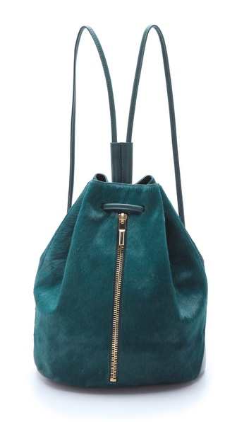 Elizabeth and James Haircalf Sling Bag