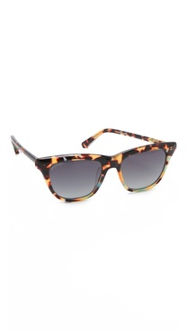 Elizabeth and James Talbert Polarized Sunglasses