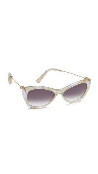 Elizabeth and James Fillmore Sunglasses