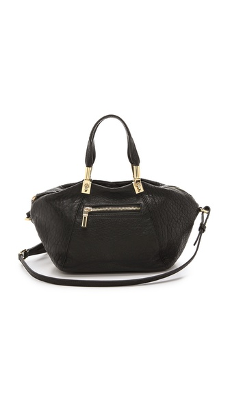 Elizabeth and James Cynnie Mini Satchel