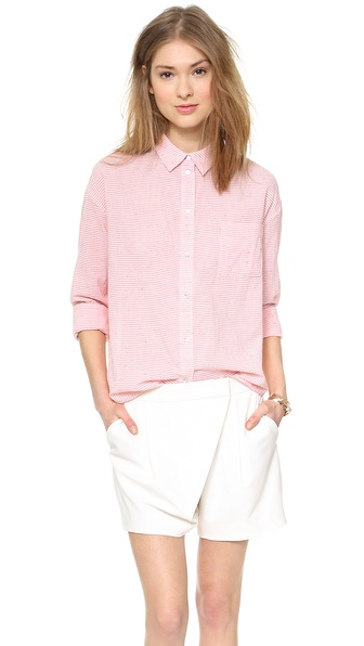 Elizabeth and James Carine Shirt