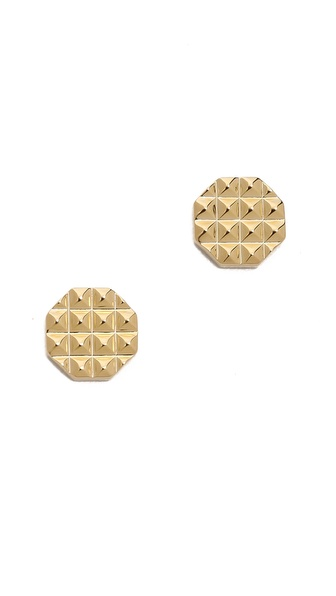 Elizabeth and James Divi Stud Earrings