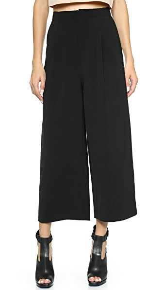 Elizabeth and James Trenton Trousers