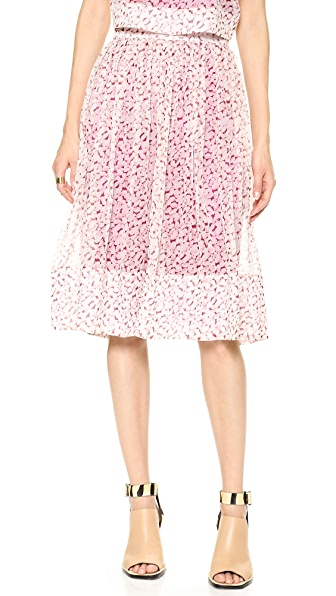 Elizabeth and James Avenue Skirt