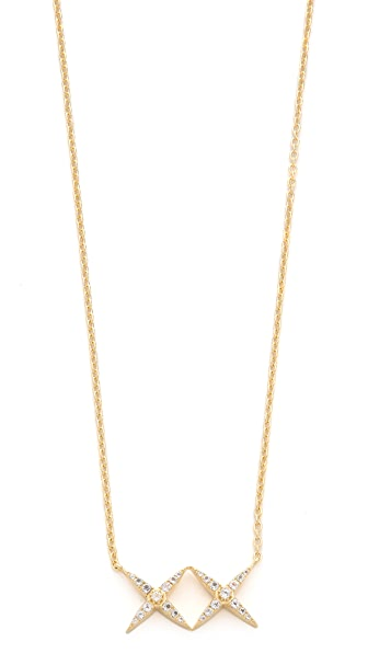 Elizabeth and James Vida Necklace