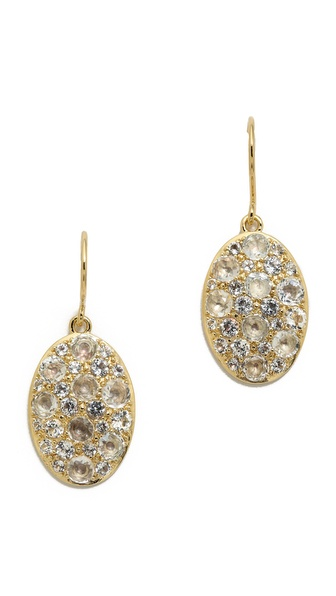 Elizabeth and James Constance Earrings