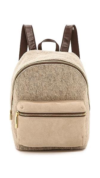 Шерстяной рюкзак Cynnie