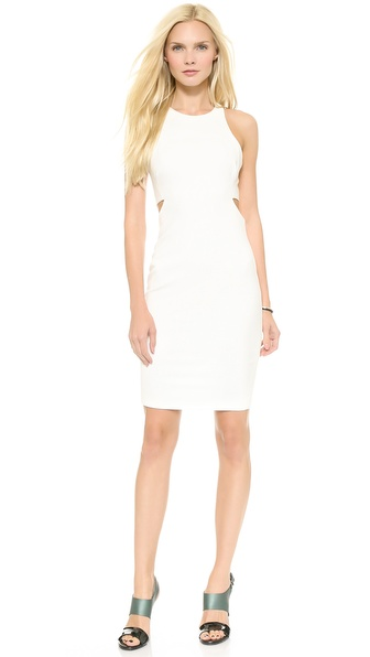 Elizabeth and James Lela Cutout Dress