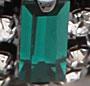 Jet/Emerald