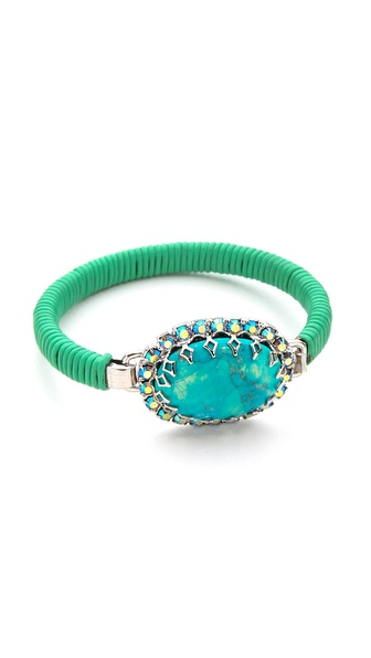 Elizabeth Cole Petite Cuff Bracelet