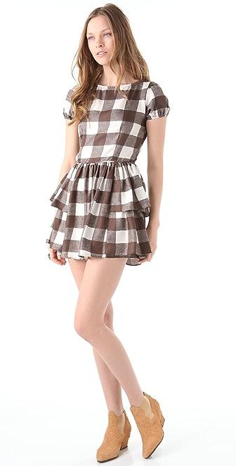 Elkin Eleanore Party Dress