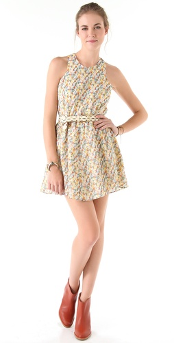 Elkin Mollie Dress