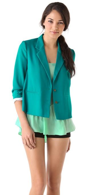 Elkin Pearl Jacket