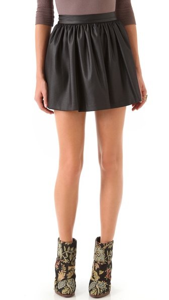 Elkin Sphere Skirt