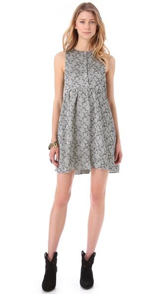 Elkin Harlow Dress