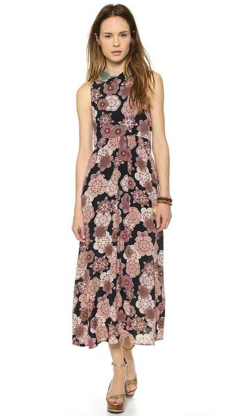Elkin Talli Maxi Dress