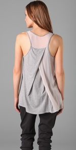Ella Moss Honor Tank Top from shopbop.com