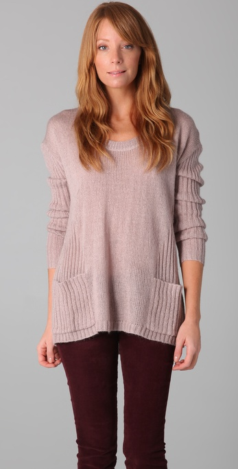 Ella Moss Ava Sweater