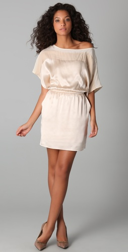 Ella Moss Amie Dress
