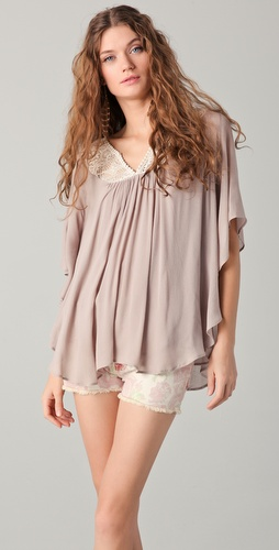 Ella Moss Melody Top