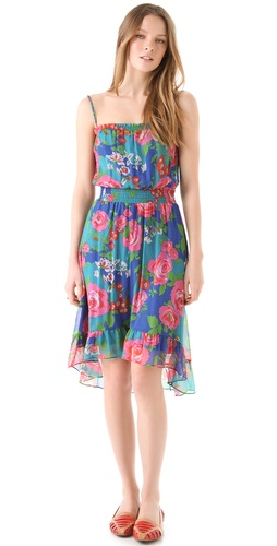 Ella Moss Rosa Flora Dress
