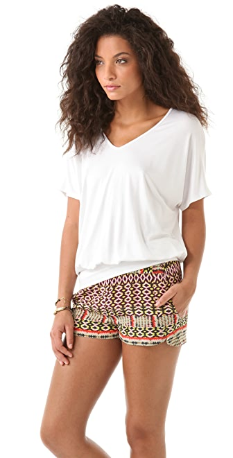 Ella Moss Girl's Best Friend Top