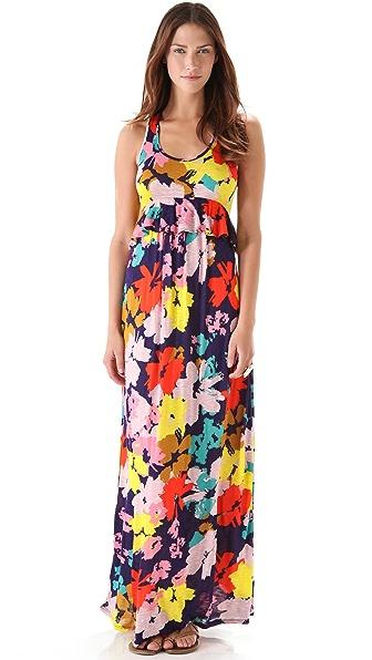 Ella Moss Bluebell Maxi Dress