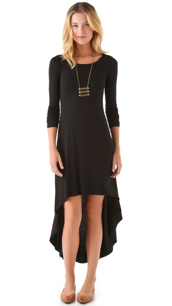 Ella Moss Bella Long Sleeve Dress