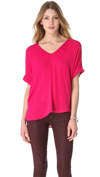 Ella Moss Stella Blouse
