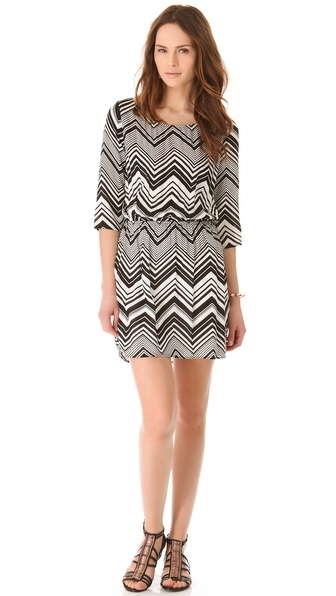 Ella Moss Sunstream Dress