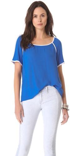 Kupi Ella Moss Stella Top i Ella Moss haljine online u Apparel, Womens, Tops, Tee,  prodavnici online