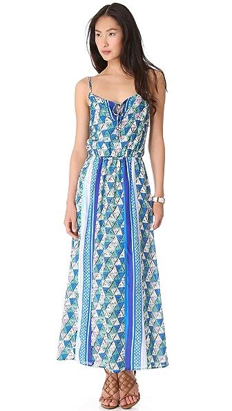 Ella Moss Tiki Dress