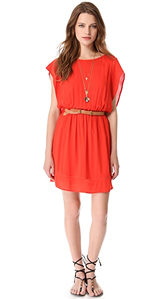 Ella Moss Stella Mini Dress