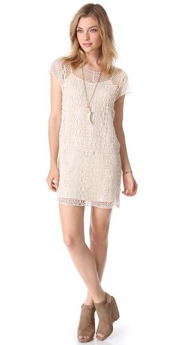 Ella Moss Hailee Mini Dress