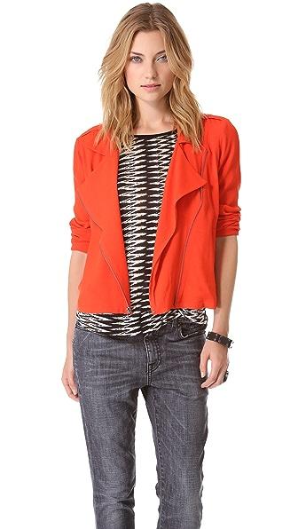 Ella Moss Izabella Moto Jacket