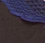 Blue Depths Lace