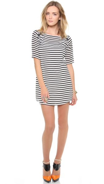 Ella Moss Cara Dress