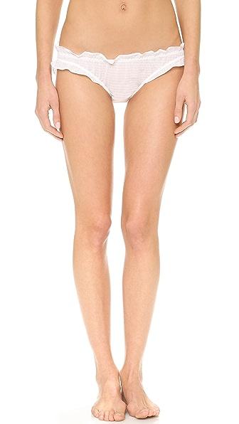 Ella Moss Channing Bikini Briefs