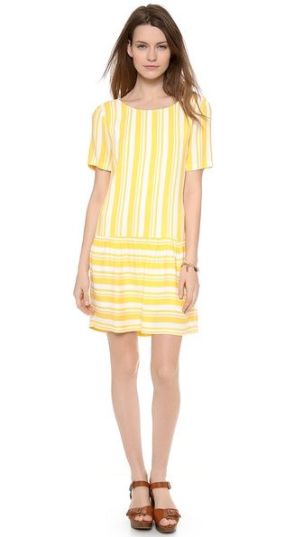 Ella Moss Annika Dress