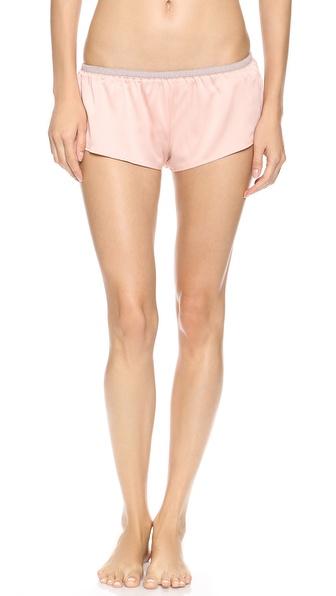 Ella Moss Chloe Tap Pants
