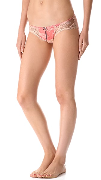 Elle Macpherson Intimates French Flavour Midi Briefs