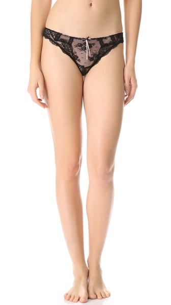 Elle Macpherson Intimates French Flavor Thong