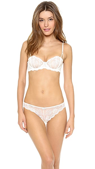 Elle Macpherson Intimates Committed Love Underwire Bra