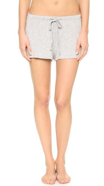 Elle Macpherson Intimates Buttercup Glow Shorts