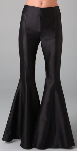 Ellery Ancien Regime Flare Pants