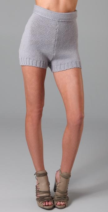 Ellery Petit Trianon Shorts
