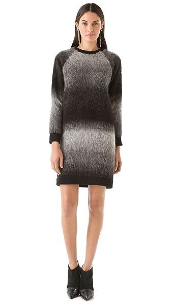 Ellery In Crowd Jumper Dress
