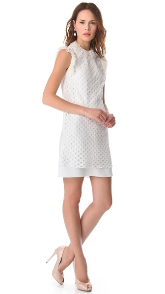 Ellery Meme Sleeveless Dress